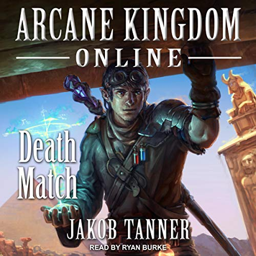 Arcane Kingdom Online: Death Match cover art