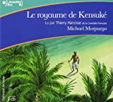 Le Royaume de Kensuke CD - Gallimard Jeune - 28/09/2006