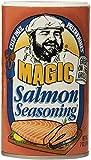 Chef Paul Prudhomme s Magic Salmon Seasoning - 7 oz