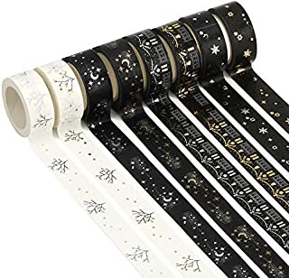 Best gold glitter washi tape Reviews