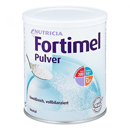 FORTIMEL PULVER NEUTRAL GHA