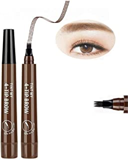 BesLife Eyebrow Pencil, Waterproof Eyebrow Pencil for Professional Makeup, Draws Natural Brow Hairs & Fills in Sparse Area...