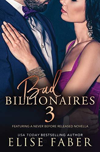 Bad Billionaires 3 (Billionaire's Club) (English Edition)