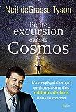 Petite excursion dans le cosmos (Science àplumes) (French Edition)