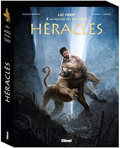 Héraclès - Coffret Tomes 01 à 03