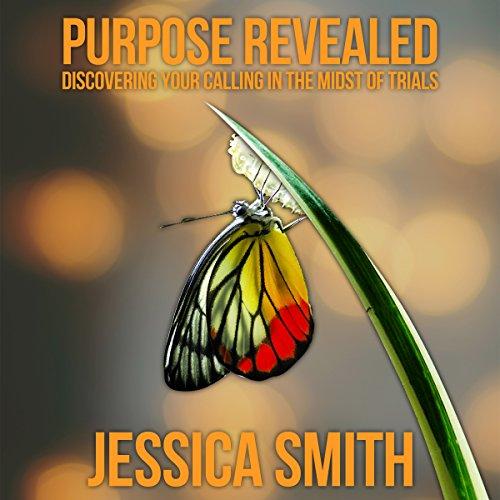 Purpose Revealed audiobook cover art
