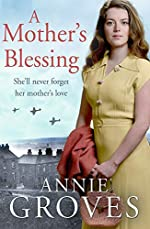 A Mother's Blessing: In wartime, everyone fights...