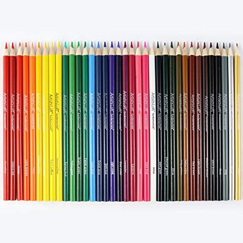 Artist's Loft Assorted Colored Pencils (36 Piece)