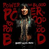 Songtexte von Buffy Sainte‐Marie - Power in the Blood