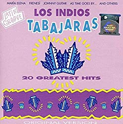 Latin Groove-20 Greatest Hits