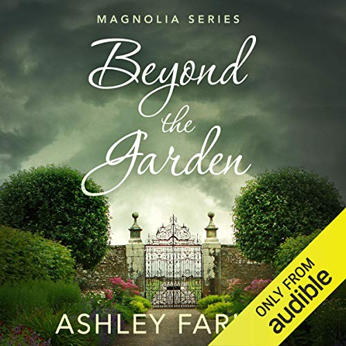Beyond the Garden audiobook cover art