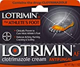 Best Anti Fungal Creams - Lotrimin AF Antifungal Cream - 1.05 oz Review