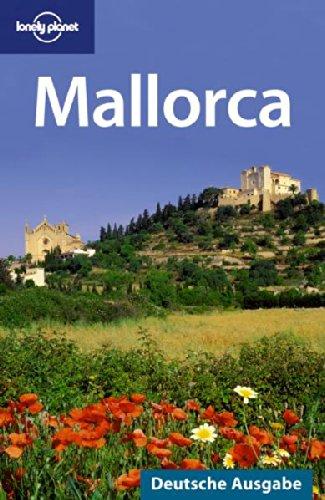 Lonely Planet Reiseführer Mallorca (German Guides)