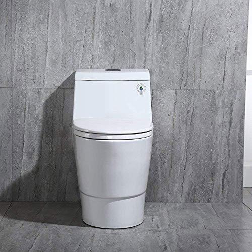 WoodBridge T-0001 One Piece Toilet
