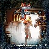 Fraktal: Folge 11 - Krieger des Taroximperiums