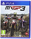 MXGP 3: The Official Motocross Videogame - PlayStation 4