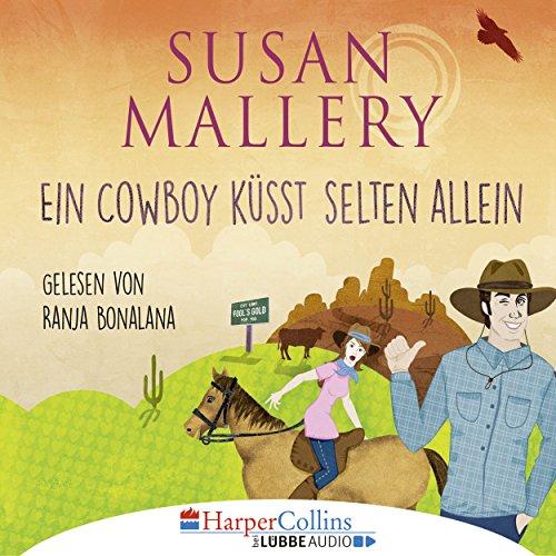 Ein Cowboy küsst selten allein (Fool's Gold Novelle) Titelbild