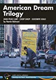 American Dream Trilogy - 3-DVD Box Set ( Man Push Cart / Chop Shop / Goodbye Solo ) [ Origen Holandés, Ningun Idioma Espanol ]