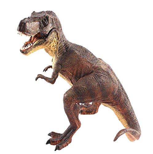 deAO Dinosaurios de Juguete Figuras Prehistóricas del Jurasico Muñeco...