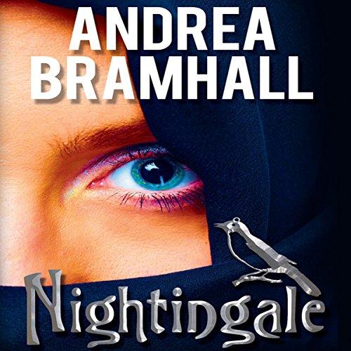 Nightingale audiobook cover art
