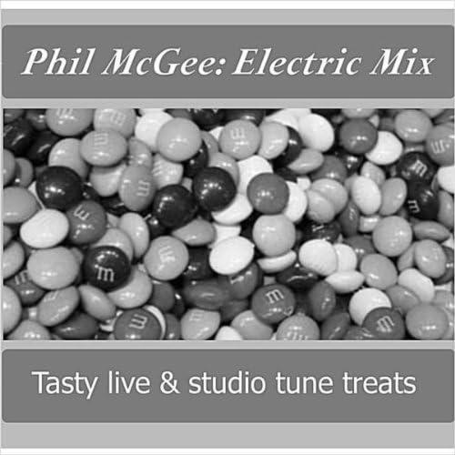 Phil McGee