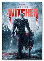 L'histoire de The Witcher de Raphaël Lucas
