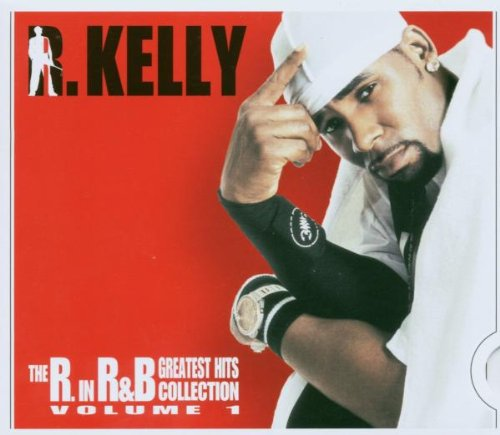 The R In R&B Greatest Hits Collection