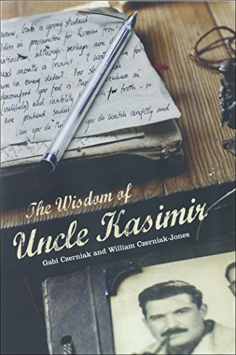 The Wisdom of Uncle Kasimir (English Edition)