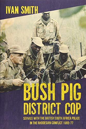 british south africa - 3