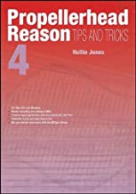 propellerhead reason 4.0 music production software