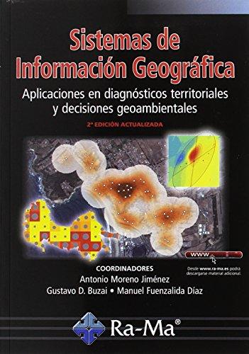 Sistemas De información geográfica. APLICACIONES EN Diagn