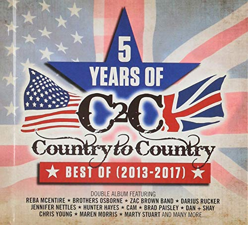 Country to Country
