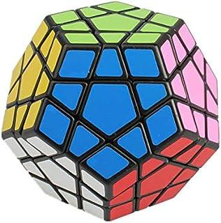 Colorful magic cube Megaminx Twelve faces, 3 orders, 5 Rubik's Cube-F2C