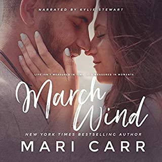 March Wind  cover art
