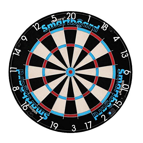 Unicorn Darts App Enabled Smartboard Bristle D