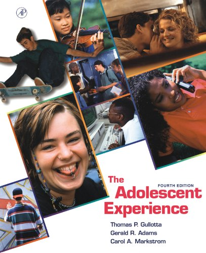 The Adolescent Experience