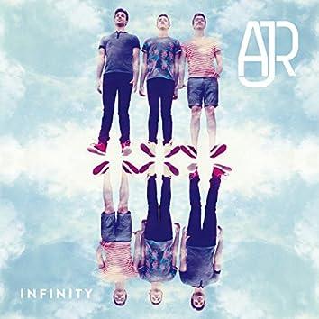 Infinity - EP