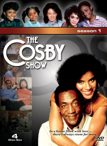 The Cosby Show - Season 1 [RC 1]