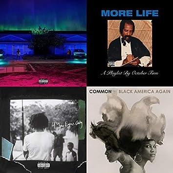 Hip-Hop Feels
