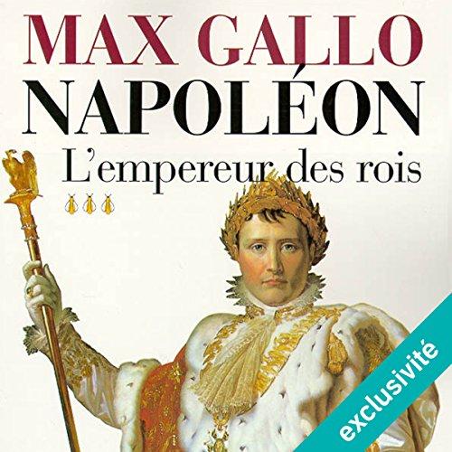 L'empereur des rois (Napoléon 3) cover art