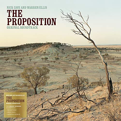 The Proposition (2018 Remaster) [Vinyl LP]