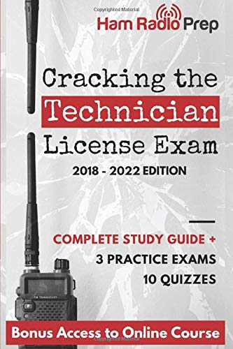 Image OfCracking The Technician License Exam