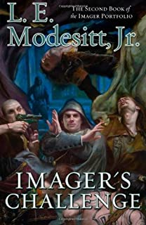 Imager's Challenge (The Imager Portfolio)