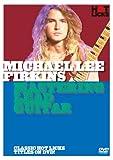 Michael Lee Firkins - Mastering Lead Guitar [Reino Unido] [DVD]
