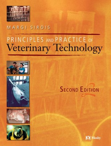 Principles and Practice of Veterinary Technology, 2e