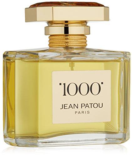 Jean Patou 1000 Eau de Parfum Spray for Women, 2.5 Fl Oz
