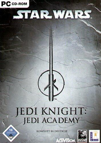 Star Wars Jedi Knight II: Jedi Academy