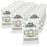 com-four® 20x Compresses Froides jetables - Packs de Glace - Poches de Glace pour Les mesures de Premiers Secours à Usage Externe, 21 x 15 cm (20 pièces - Set 2)