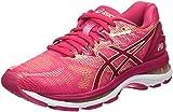 Asics Gel-Nimbus 20, Zapatillas de Running Mujer, Rosa (Bright Rose/Bright Rose/Apricot Ice 2121), 36 EU