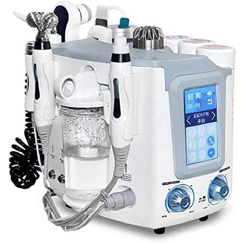 GXLO 3 en 1 Facial Peel Jet Serrage HydraFacial oxygène Soins de la Peau Machine Nettoyage en Profondeur Hydra microdermabrasion Diamond Equipment Salon de beauté